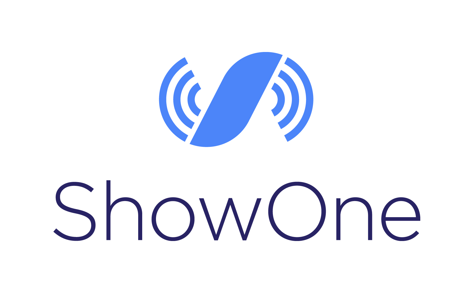 Using ShowOne Backup/Restore
